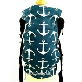 Action Baby Carrier Toddler – Anchor