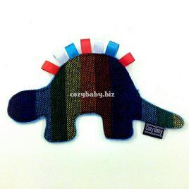 Dinosaur Taggie – Indajani Wrap