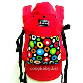 Andrea SSC Standard – All Red Dots