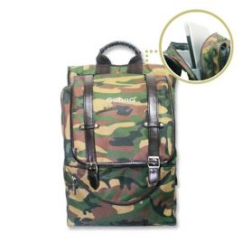 Gabag Thermal Bag – Calmo Army (No Ice Gel)