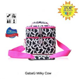 Gabag Thermal Bag – Milky Cow (No Ice Gel)