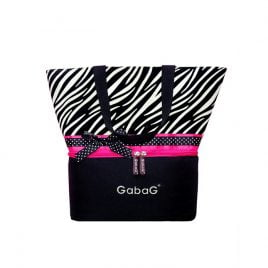 Gabag Thermal Bag – New Zebra