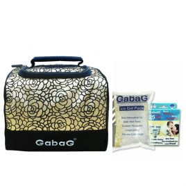 GabaG Thermal Bag – Starter Kit Gold