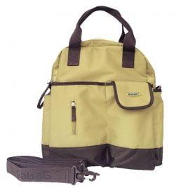 GabaG Diaper Bag – La Paire Champ