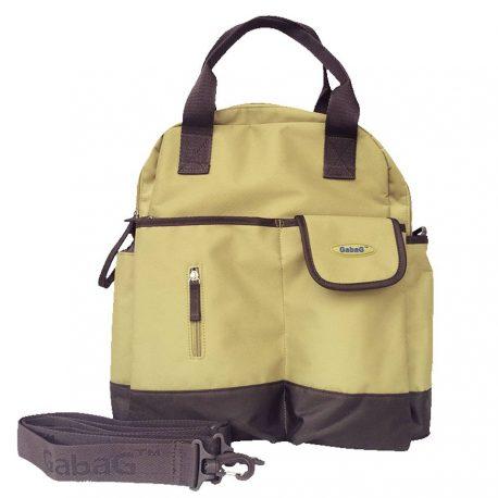 Gabag Diaper Bag 2