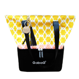 Gabag Thermal Bag –  Primrose