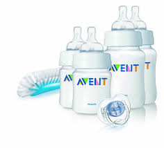 CLEARANCE – Avent Classic Starter Set