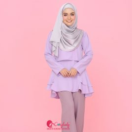 Prolactina – Lavender