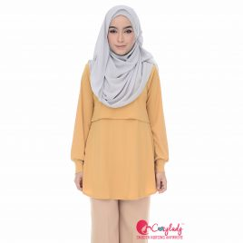 basic blouse menyusu