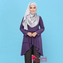 Antisoma Tulip – Purple