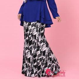 Monochrome Skirt – Alanine