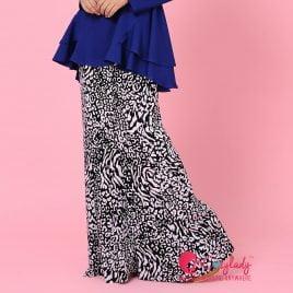 Monochrome Skirt – Arginine