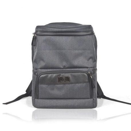 insulated backpack cooler bag