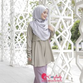 Doll Perplum – Grey