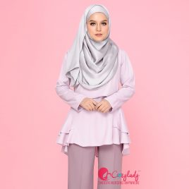 Prolactina – Dusty Pink