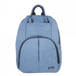 Autumnz – Diaper Backpack French Blue