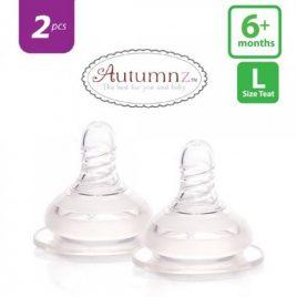 Autumnz – Silicone Teat L