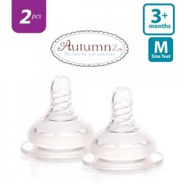 Autumnz – Silicone Teat M