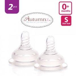 Autumnz – Silicone Teat S