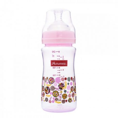 Autumnz 8 oz pp bottle abstract 2