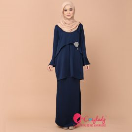 Cape Kurung – Navy