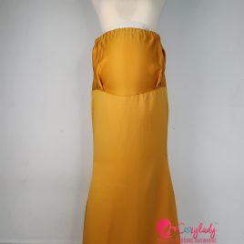 Maternity Skirt – Mustard
