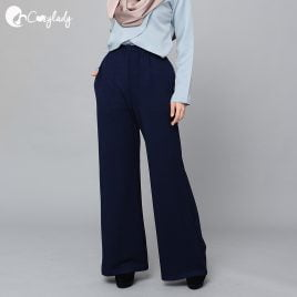 Maternity Pants – Dark Blue