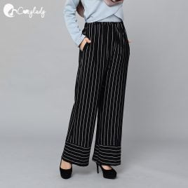 Maternity Pants – Stripe