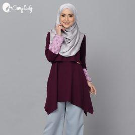Luteinis – Purple