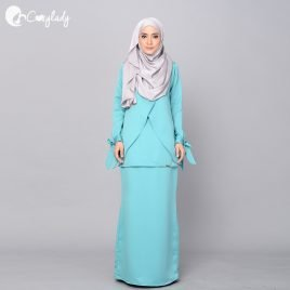 Cutelostrum Kurung – Tiffany