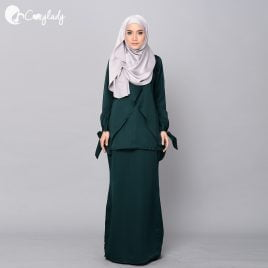 Cutelostrum Kurung – Emerald