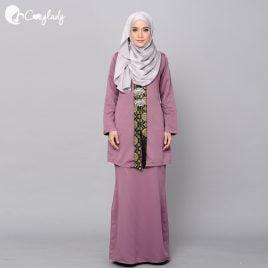 Kebaya – Lilac