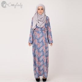 Kaftan – Dusty Pink