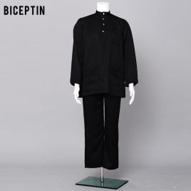 Biceptin – Black