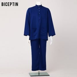 Biceptin – Royal Blue