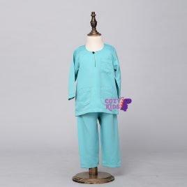 Kids Baju Melayu – Tiffany