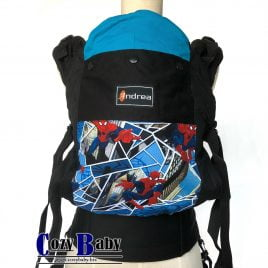 Andrea SSC Standard – Spiderman
