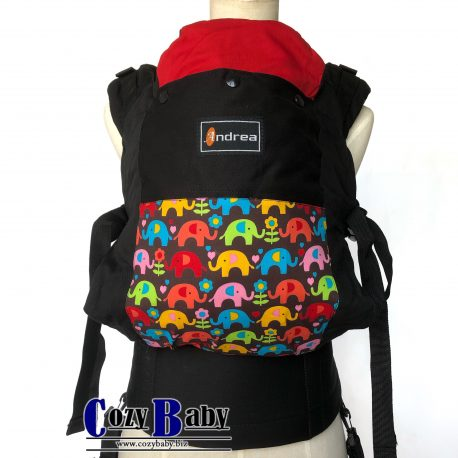 Andrea baby carrier 13