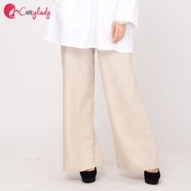 Maternity Pant – Nude