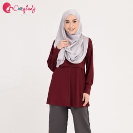 CL Basic – Maroon
