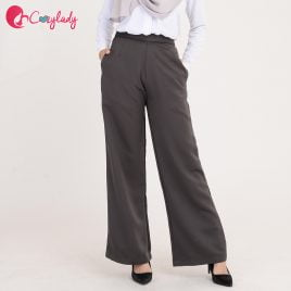 Pants – Dark Grey