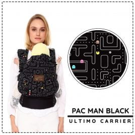 Cuddle Me Ultimo – Pacman