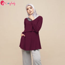 CL Basic – Plum